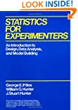 Statistics for Experimenters: An Introduction to Design, Data Analysis, and Model Building (Wiley Series in Probability and Statistics)