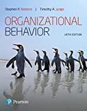 Organizational Behavior (18th Edition) (What's New in Management)