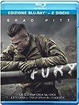 Fury (SE) (2 Blu-Ray)