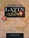 Latin for Children, Primer A (Latin Edition)