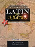 Latin for Children, Primer A