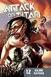 Attack on Titan 12