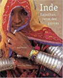 echange, troc Alain Carayol - Inde Rajasthan, Terre princes