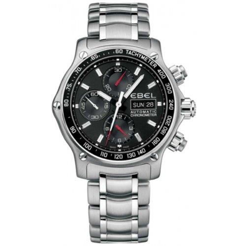 Ebel 1215794 - Reloj de pulsera hombre, acero inoxidable