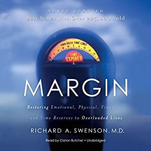 Margin Audiobook