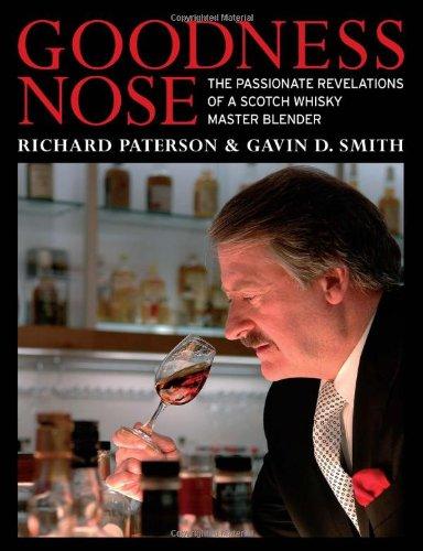 Goodness Nose: The Passionate Revelations of a Scotch Whisky Master Blender PDF