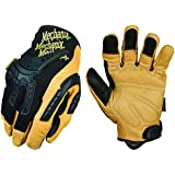 Mechanix Wear CG Leather Heavy Duty