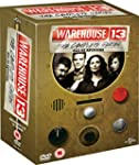 Warehouse 13 - The Complete Series [D...