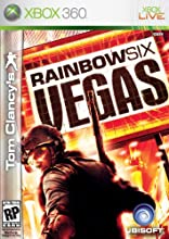 【輸入版:アジア】Rainbow Six: Vegas