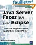 Java Server Faces (JSF) avec Eclipse...