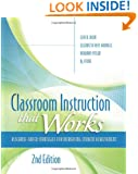 Classroom Instruction That Works: Research-Based Strategies for Increasing Student Achievement, 2nd edition