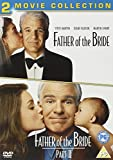 Father Of The Bride/Father Of The Bride 2 [DVD] [1992]