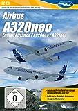 Flight Simulator X - A320 NEO (Add - On) - [PC] [German Version]