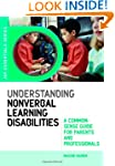 Understanding Nonverbal Learning Disabil