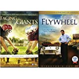 Facing the Giants & Flywheel [DVD] [Region 1] [US Import] [NTSC]by Artist Not Provided