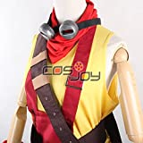 Cosjoy-League-of-Legends-Ekko-Cosplay-Costume