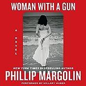 Woman with a Gun: A Novel | [Phillip Margolin]