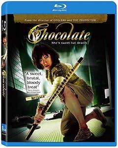 Chocolate [Blu-ray]