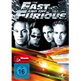 The Fast and the Furiousvon &#34;Paul Walker&#34;