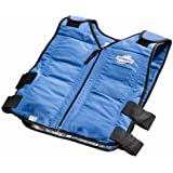 TechKewl 6626-RB-L/XL Phase Change Cooling Vest