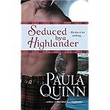 Seduced by a Highlander (Children of the Mist) ~ Paula Quinn