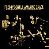 echange, troc Fred Mcdowell - Amazing Grace