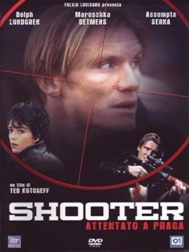 Shooter - Attentato a Praga