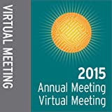 2015 Annual Meeting Virtual Meeting