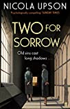 img - for Two for Sorrow (Josephine Tey) book / textbook / text book
