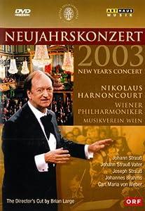 Le Concert Du Nouvel An 2003