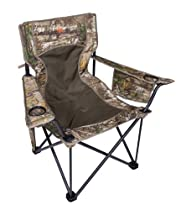ALPS OutdoorZ 8411015 King Kong Chair with Color Blocking (Realtree AP HD)