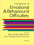 Handbook of emotional & behavioural difficulties /