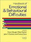 Handbook of emotional & behavioural difficulties /