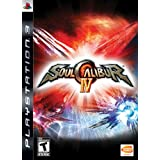 "Soul Calibur IV Premium Edition - Playstation 3 (Premium) (Video Game) By Namco          23 used and new from $32.42     Customer Rating:       First tagged ""darth"" by Rahul Shepherd"