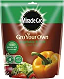 Plant Food Fertilizer Feed Miracle-Gro Your Own Fruit & Vegetables 1.5 KILO BAG