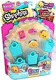 Shopkins Series 3 Playset (5-Pack)