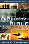 Every Prophecy of the Bible: Clear Ex...