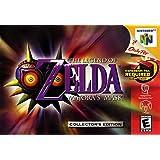 The Legend of Zelda: Majora's Mask - Nintendo 64by Nintendo of America