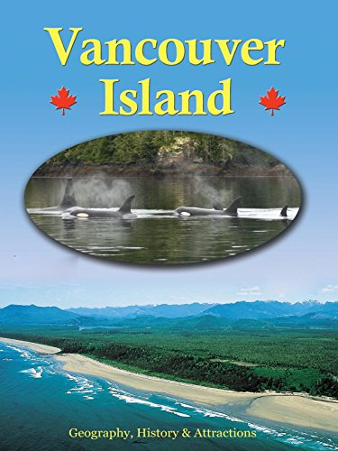Vancouver Island on Amazon Prime Instant Video UK
