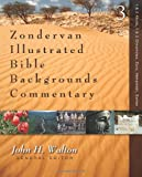 www.payane.ir - 1 and 2 Kings, 1 and 2 Chronicles, Ezra, Nehemiah, Esther (Zondervan Illustrated Bible Backgrounds Commentary)