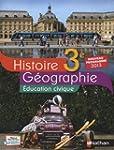 Histoire-G�ographie + �ducation civiq...