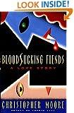 Bloodsucking Fiends: A Love Story