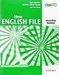 New English File Intermediate Worbook...