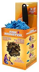 Paw Monster 3 in 1 Paw Cleaner