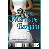 The Marriage Bargain (Billionaire Games Book 1) ~ Sandra Edwards