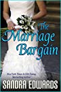 The Marriage Bargain (Billionaire G...