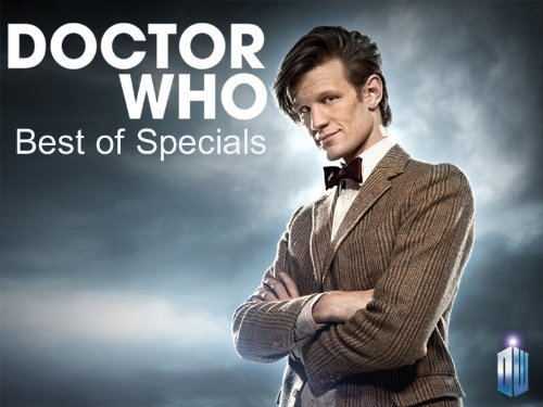 Doctor Who: Best of Specials