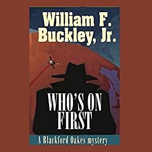 Who's on First Audiobook