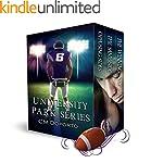 University Park Series Box Set: Books...