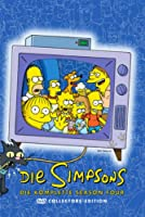 Die Simpsons - Season 4